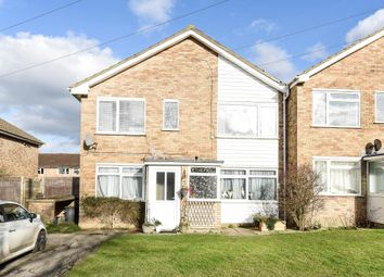 Thumbnail 2 bed maisonette for sale in Princes Risborough, Aylesbury