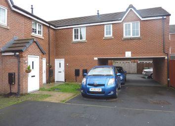 Thumbnail Flat to rent in Valley Mill Lane, Bury
