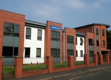Thumbnail 2 bed flat to rent in Harryfield House, Foster Avenue, Bilston, Bilston