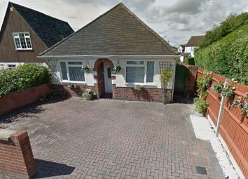 Thumbnail 3 bed detached bungalow to rent in Oak Tree Road, Knaphill, Woking