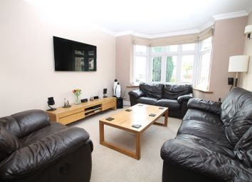Thumbnail 5 bed semi-detached house for sale in Argyle Gardens, Upminster