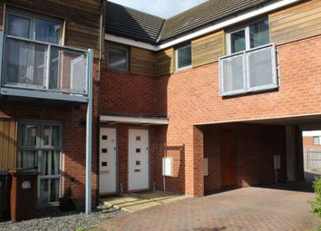 Thumbnail 2 bed flat for sale in Burtons Park Road, Birmingham