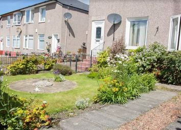 Thumbnail 2 bed terraced house for sale in Kingsbridge Drive, Rutherglen, Glasgow