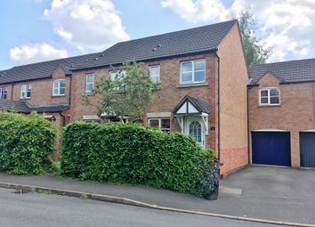 Thumbnail 2 bedroom end terrace house to rent in 20 Viking Way, Ledbury, Herefordshire