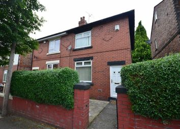 Thumbnail 2 bedroom semi-detached house to rent in Branksome Road, Heaton Mersey, Stockport
