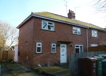 Thumbnail Semi-detached house for sale in Cromwell Road, Banbury