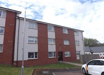 Thumbnail 2 bedroom flat to rent in Gorely Place, Motherwell