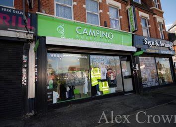 Thumbnail Retail premises to let in Bowes Road, London