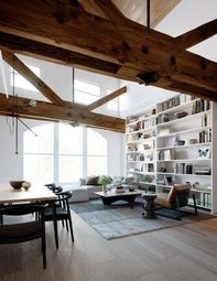 Thumbnail 1 bed flat for sale in Coopers' Lofts, The Ram Quarter London
