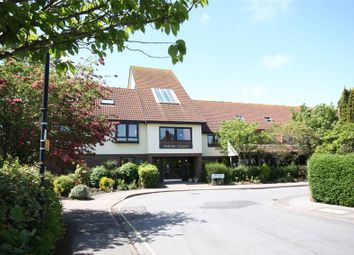 Thumbnail 1 bed flat for sale in Emsworth Road, Lymington, Hants