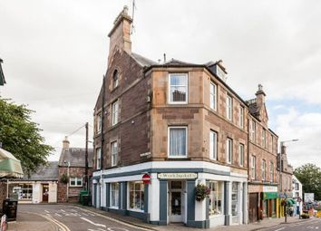 Thumbnail 3 bed flat to rent in Allan Street, Blairgowrie, Perthshire