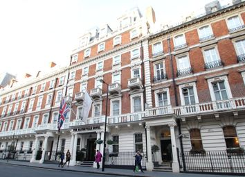 Thumbnail 3 bed flat to rent in Mandeville Place, Marylebone
