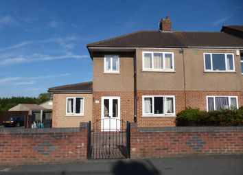 Thumbnail 3 bed end terrace house for sale in Mortimer Road, Filton, Bristol