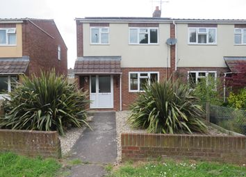Thumbnail 3 bedroom property to rent in Lyndale Road, Yate, Bristol