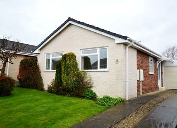 Thumbnail 2 bed bungalow to rent in Bramshill Rise, Walton, Chesterfield