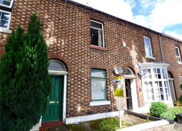 Thumbnail 3 bed terraced house for sale in Broad Street, Carlisle, Cumbria