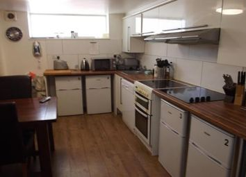 Thumbnail 1 bed flat to rent in Apartment A Bewdley Lodge, Evesham