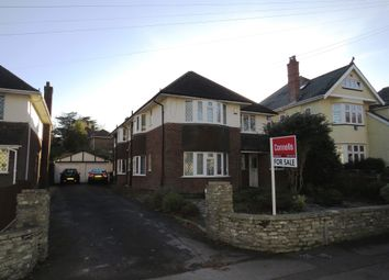 Thumbnail 2 bedroom flat for sale in Wentworth Avenue, Southbourne, Bournemouth