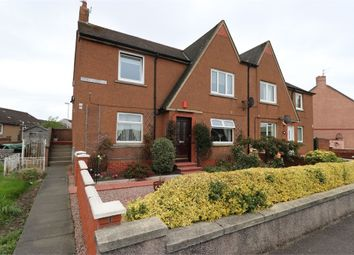 Thumbnail 2 bed flat for sale in Toll Avenue, Methil, Fife