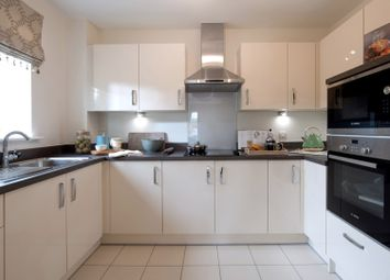 Thumbnail 1 bed flat for sale in Hospital Road, Moreton-In-Marsh