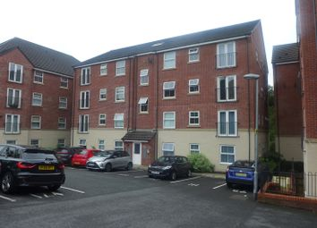 Thumbnail 2 bed flat for sale in Stonemere Drive, Radcliffe
