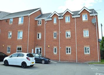 Thumbnail 2 bed flat for sale in Ashtons Green Drive, St. Helens, Merseyside