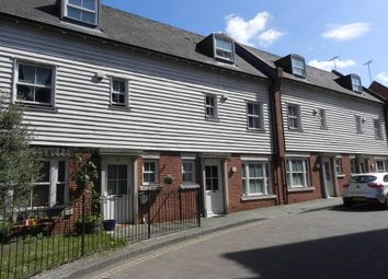 3 bed town house to rent in Barton Mill Road, Canterbury CT1