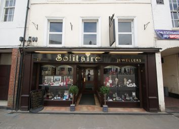 Thumbnail Retail premises to let in High Street, Andover