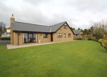 Thumbnail 4 bed bungalow for sale in Higham Hall Road, Higham, Burnley