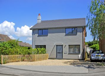 Thumbnail 3 bedroom semi-detached house for sale in Lyndhurst Road, Brockenhurst