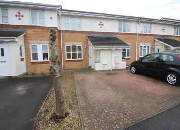 Thumbnail 2 bed property to rent in Manor Park, Duffryn, Newport