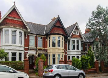 Photo of Pencisely Road, Cardiff CF5