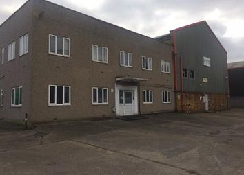 Thumbnail Light industrial to let in 2 Fordgate Business Park, Crabtree Manorway North, Belvedere, Kent