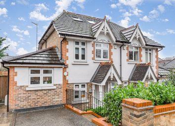 4 bed semi-detached house for sale in Vale Road, Weybridge KT13