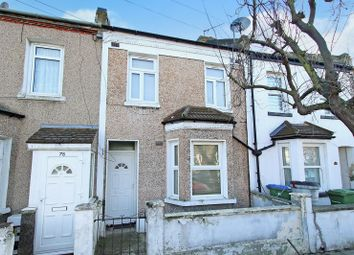 Thumbnail 3 bed terraced house for sale in Barth Road, Plumstead