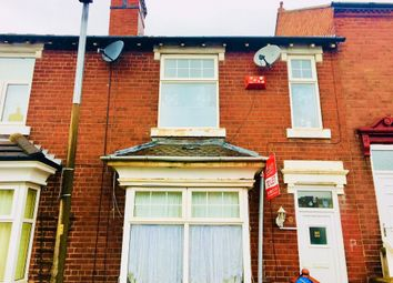 Thumbnail 2 bed terraced house to rent in Adelaide Street, Brierley Hill
