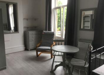 Thumbnail Studio to rent in Shepherds Bush Road, Hammersmith, London