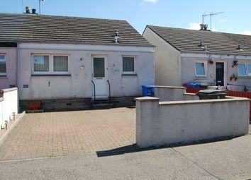 Thumbnail 1 bed semi-detached bungalow for sale in Bardon Place, Elgin