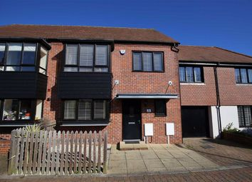 Derby Drive, Leybourne, West Malling ME19. 4 bed semi-detached house for sale