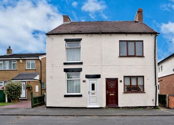 2 bed semi-detached house for sale in Victoria Street, Broomhill, Cannock WS11