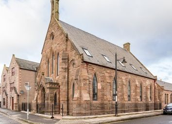 Thumbnail 2 bed town house for sale in New Wynd, Montrose, Angus