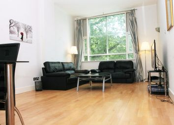 Thumbnail 2 bed flat to rent in Marylebone Road NW1, Marylebone,