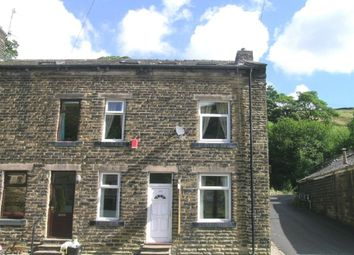 Thumbnail 5 bed terraced house for sale in Bacup Road, Todmorden