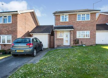 Thumbnail 3 bed semi-detached house to rent in Riverside Park, Northwich, Cheshire