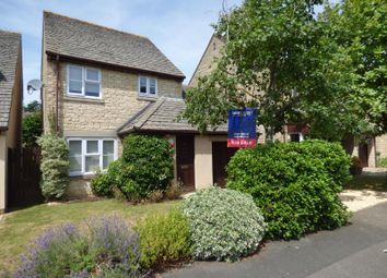 Thumbnail 3 bed property for sale in St. Marys Drive, Fairford, Gloucestershire