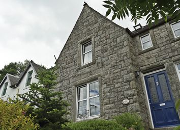 Thumbnail 2 bed end terrace house for sale in 4 Pomona Terrace, New Galloway