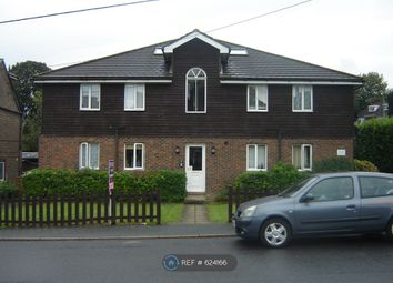 Thumbnail 1 bed flat to rent in Selby Road, Uckfield