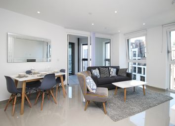 Thumbnail 1 bed flat to rent in 130 Blackfriars Road Southwark, London