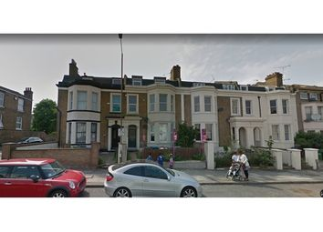 Thumbnail 4 bed flat to rent in Burrage Road, Woolwich, London
