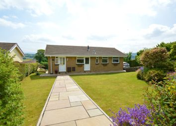 Thumbnail 3 bed detached bungalow for sale in Kestrel View, Hengoed